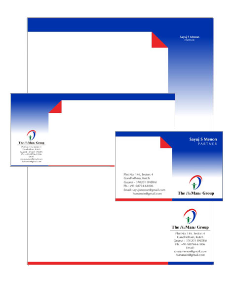 Corporate Identity Design in Delhi