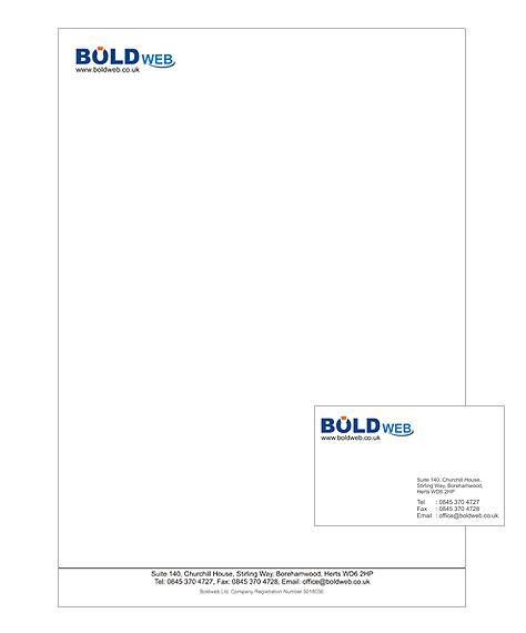 Corporate Graphics Design
